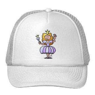 Pretty Princess Hats