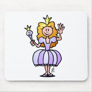 Pretty Princess Mousepad