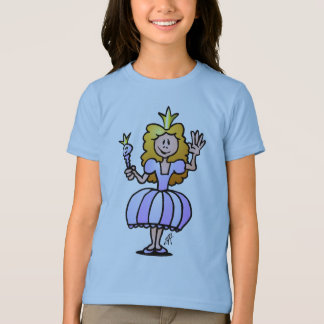Pretty Princess T-Shirt