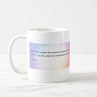 Pretty products MAC Biblical messages Coffee Mug