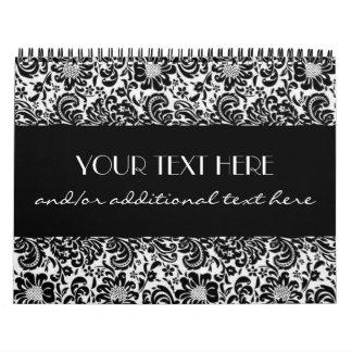 Pretty & Professional Calendar