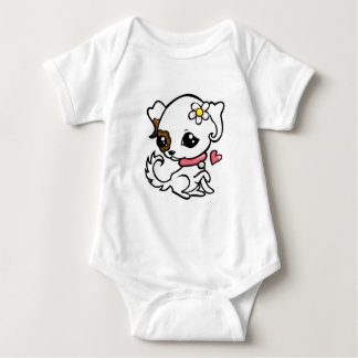 Pretty puppy Jack Russell Tee Shirts