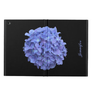 Pretty Purple Hydrangea iPad Air 2 Case Powis iPad Air 2 Case