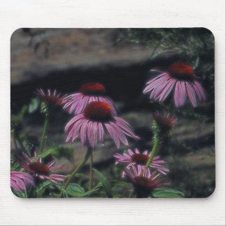 Pretty Purple Ladies Mousepad