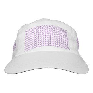 Pretty Purple Pain Awareness Butterflies Headsweats Hat