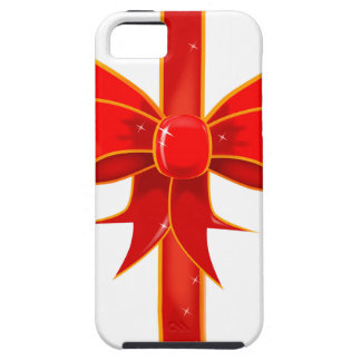 Pretty Ribbon Bow iPhone SE/5/5s Case