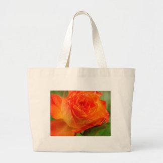Pretty Rose In Angelandspot's Garden Tote Bag