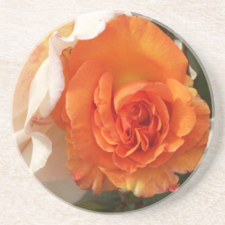 Pretty Roses Beverage Coasters