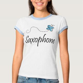 Pretty Saxophone T-shirt