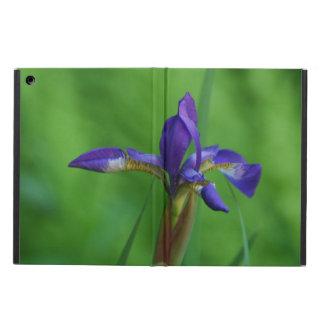 Pretty Siberian Iris iPad Air Cases