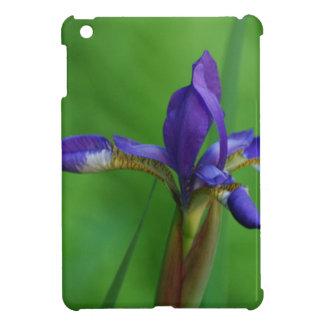 Pretty Siberian Iris iPad Mini Covers