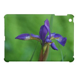 Pretty Siberian Iris iPad Mini Case
