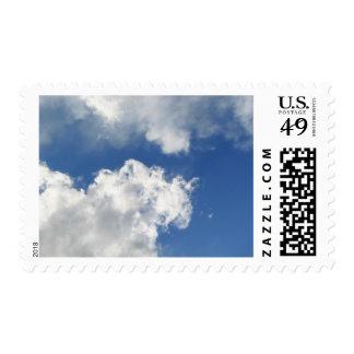 Pretty Sky Stamps