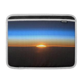 pretty space MacBook air sleeve