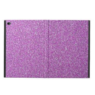 Pretty Sparkle Background Customizable Powis iPad Air 2 Case