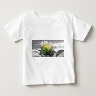 Pretty Sunflower Baby T-Shirt