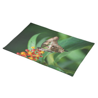 Pretty Swallowtail Butterfly Place Mat