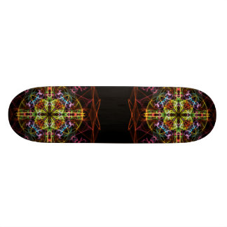 Pretty Sweet Graphic Skateboard Deck