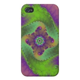 Pretty Swirl Iphone Case iPhone 4/4S Cases
