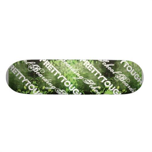 Pretty Tough Skateboard
