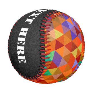 Pretty Triangle grunge pattern I + your ideas Baseball