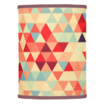 Pretty Triangle pattern II + your ideas Lamp Shade