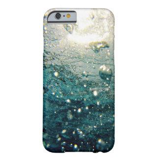 Pretty Underwater Bubbles and Light Case