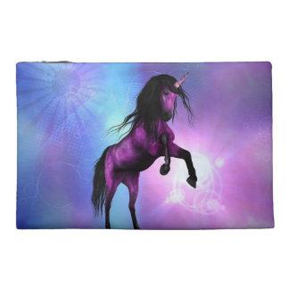 Pretty Unicorn Travel Accessory Bag