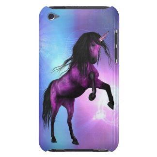 Pretty Unicorn iPod Touch Case