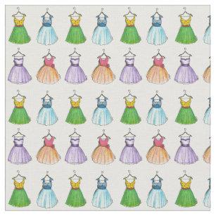 1950s Fabric Zazzle