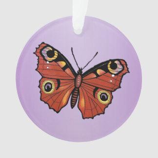 Pretty Vivid Monarch Butterfly Purple