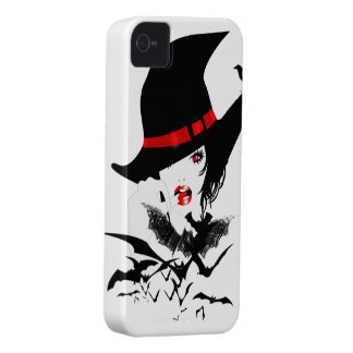 Pretty Wicked iPhone 4 Case-Mate Case