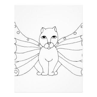 Pretty Wings Flyer