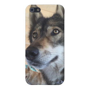 pretty wolf iphone cases covers zazzle