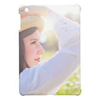 pretty-woman iPad mini cover