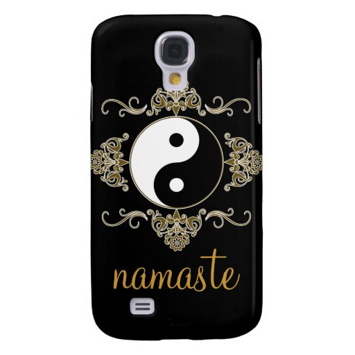 Pretty Yin Yang iPhone 3G/3GS Speck Case Samsung Galaxy S4 Case