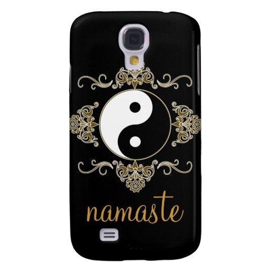 Pretty Yin Yang iPhone 3G/3GS Speck Case