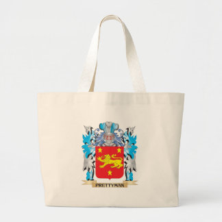Prettyman Coat of Arms - Family Crest Bag