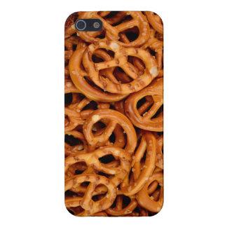 Pretzel iPhone SE/5/5s Case