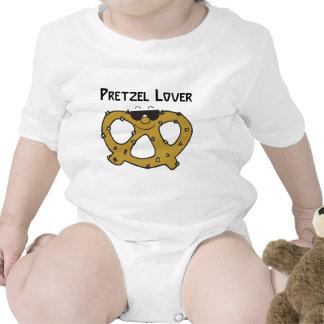 Pretzel Lover Rompers