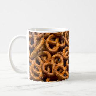 Pretzels Coffee Mug
