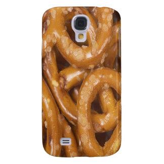 Pretzels iPhone 3G/3GS Case Samsung Galaxy S4 Case