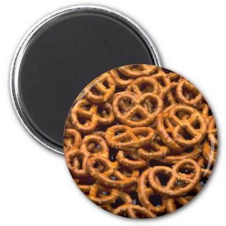 Pretzels Magnet