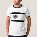 Preussen (1892-1918) Prussia Flag Shirt