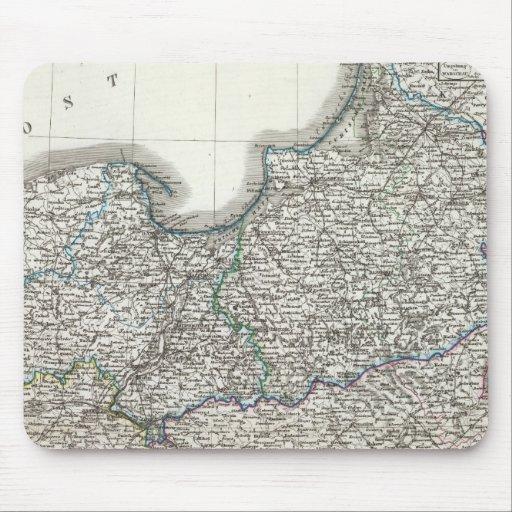 Preussen, Posen, Polen Alfombrillas De Raton
