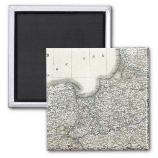 Preussen, Posen, Polen Magnet