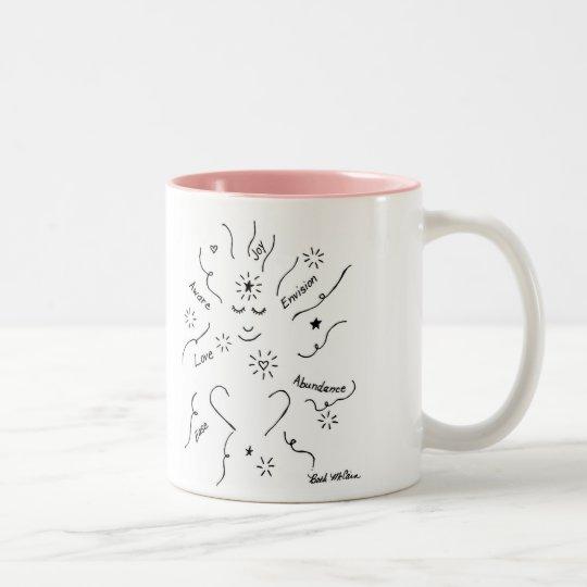 Prevea la taza