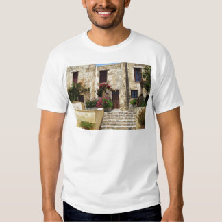Preveli Monastery Crete Greece T-shirt