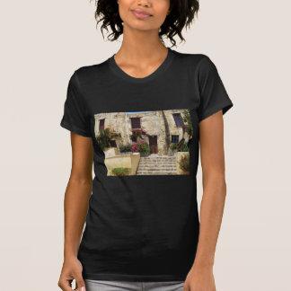 Preveli Monastery Crete Greece T Shirt