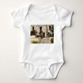 Preveli Monastery Crete Greece Tee Shirt